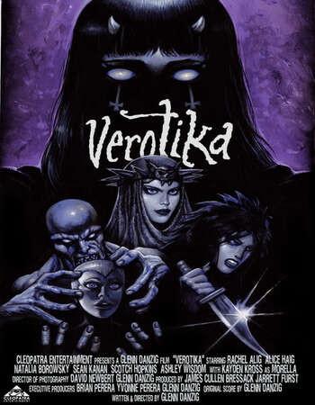 Verotika 2019 English 720p WEB-DL 800MB Download