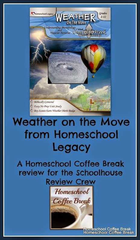 Homeschool Legacy review on Homeschool Coffee Break @ kympossibleblog.blogspot.com