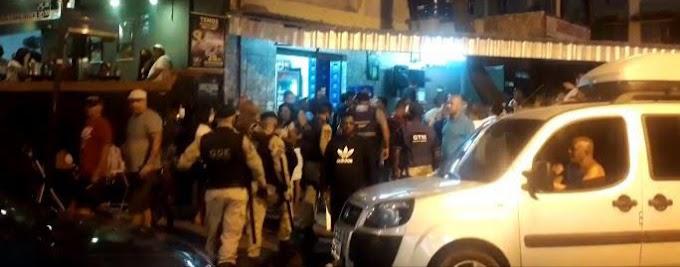Governo de Pernambuco vai fiscalizar e multar responsáveis por festas grandes ou pequenas no réveillon; postagens em redes sociais serão uma autodenúncia