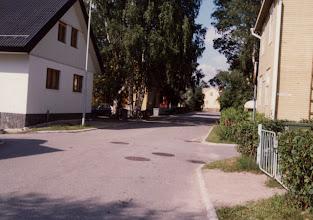 Photo: Sopukatu 15 1983