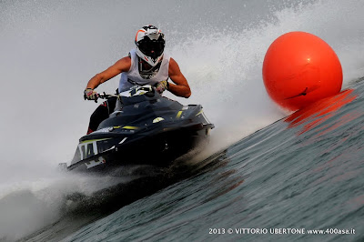 AQUABIKE GRAND PRIX OF CHINA 2013