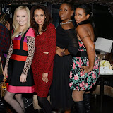 WWW.ENTSIMAGES.COM -             The Honeyz and Karen Bryson   at        The Bloggers Love Fashion Night Out at Penthouse London November 7th 2013                                            Photo Mobis Photos/OIC 0203 174 1069