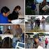 Cano, Briones y el intendente se reunieron en el barrio Osvaldo Pos