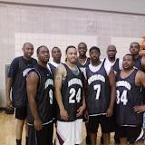 HORAD - Mens Basketball Team