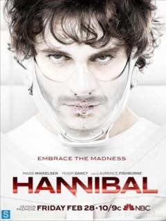 Sát Nhân Máu Lạnh 2 - Hannibal 2 (2014)