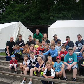 25.06.2011 G+F-Jugend Abschluss Zeltlager