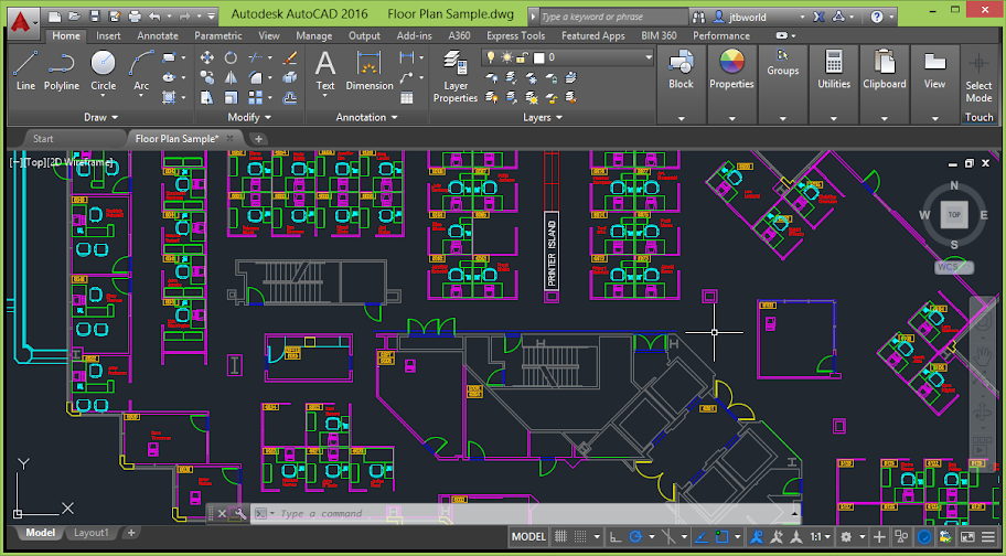 Autodesk autocad 2015 2016 2017 y 2018 32 64bits full for Autodesk online home design