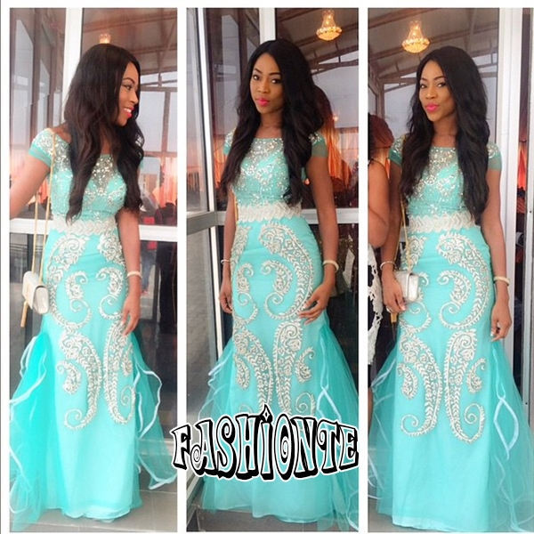 African Dress Styles and Kitenge Designs For Wedding   Fashionte