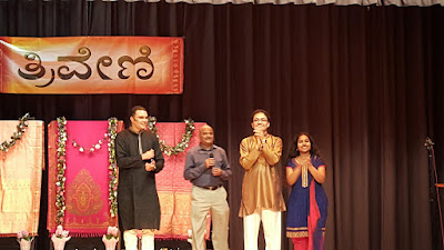 Music SPeaKS at Triveni Ugadi 2015