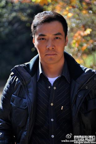 Wang Huan China Actor