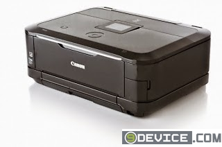Canon PIXMA MG6120 printing device driver | Free download & set up