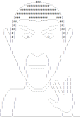 Spock in ASCII Art