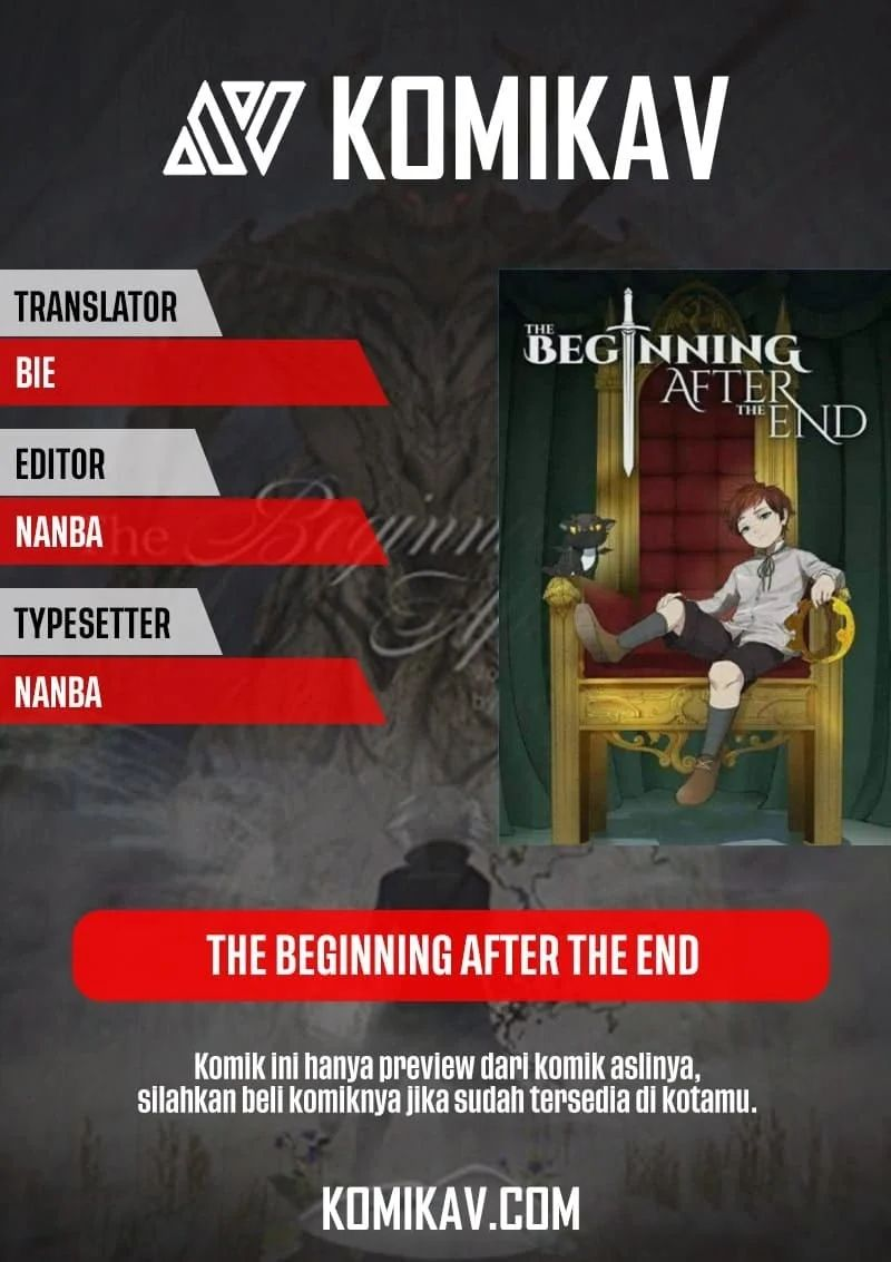 The Beginning After The End Chapter 83