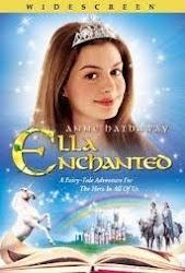 Ella Enchanted - Câu chuyện thần tiên