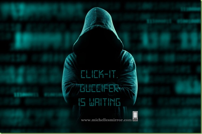 guccifer is waiting copy