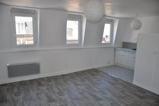 Location appartement 4 pièces 48 m2