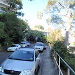 Walking along footpaths through Mosman (257900)