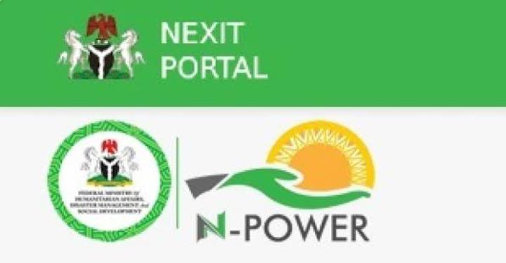 N-power Exit package