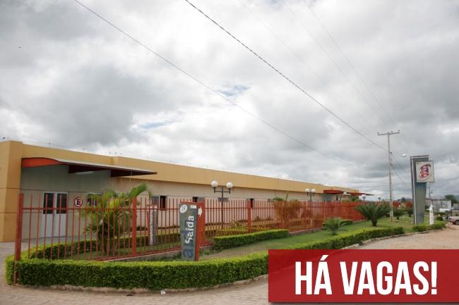 Hospital Regional Emília Câmara abre novo processo seletivo