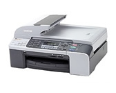 Get Brother MFC-5460CN printer driver
