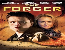 فيلم The Forger
