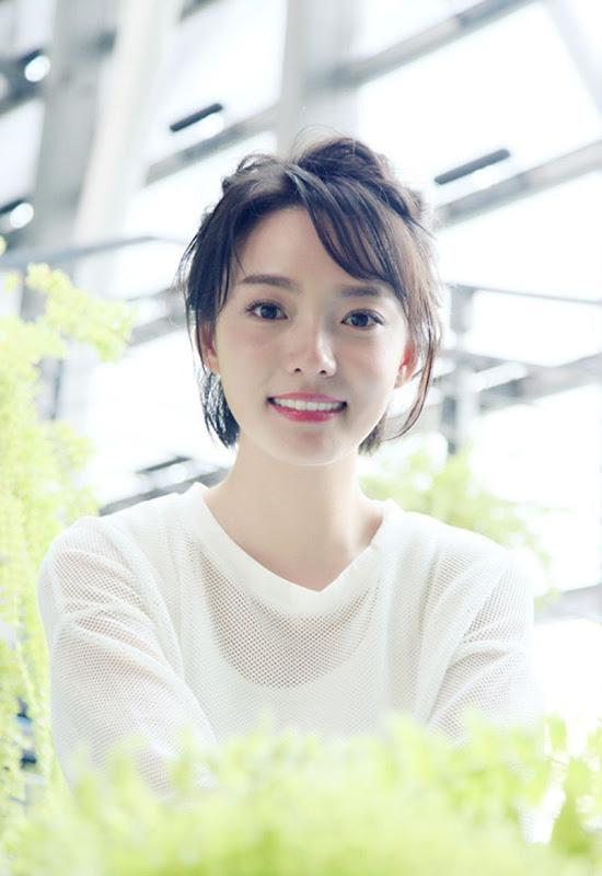 Lin Yuan China Actor