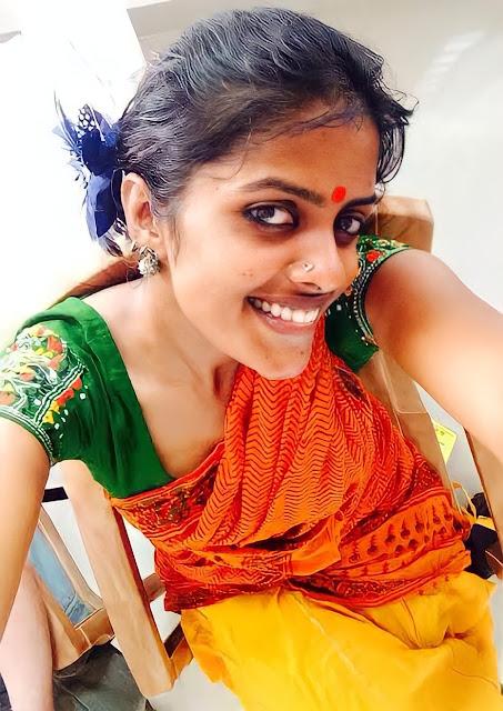 Actress Kani Kusruti Hot
