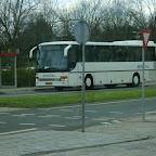 Setra van Besseling travel bus 507