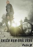 Chiến Hạm Cuối Cùng Phần 3 - The Last Ship Season 3 poster