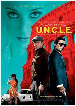 Baixar Filme O Agente da U.N.C.L.E. (Dual Audio) Online Gratis