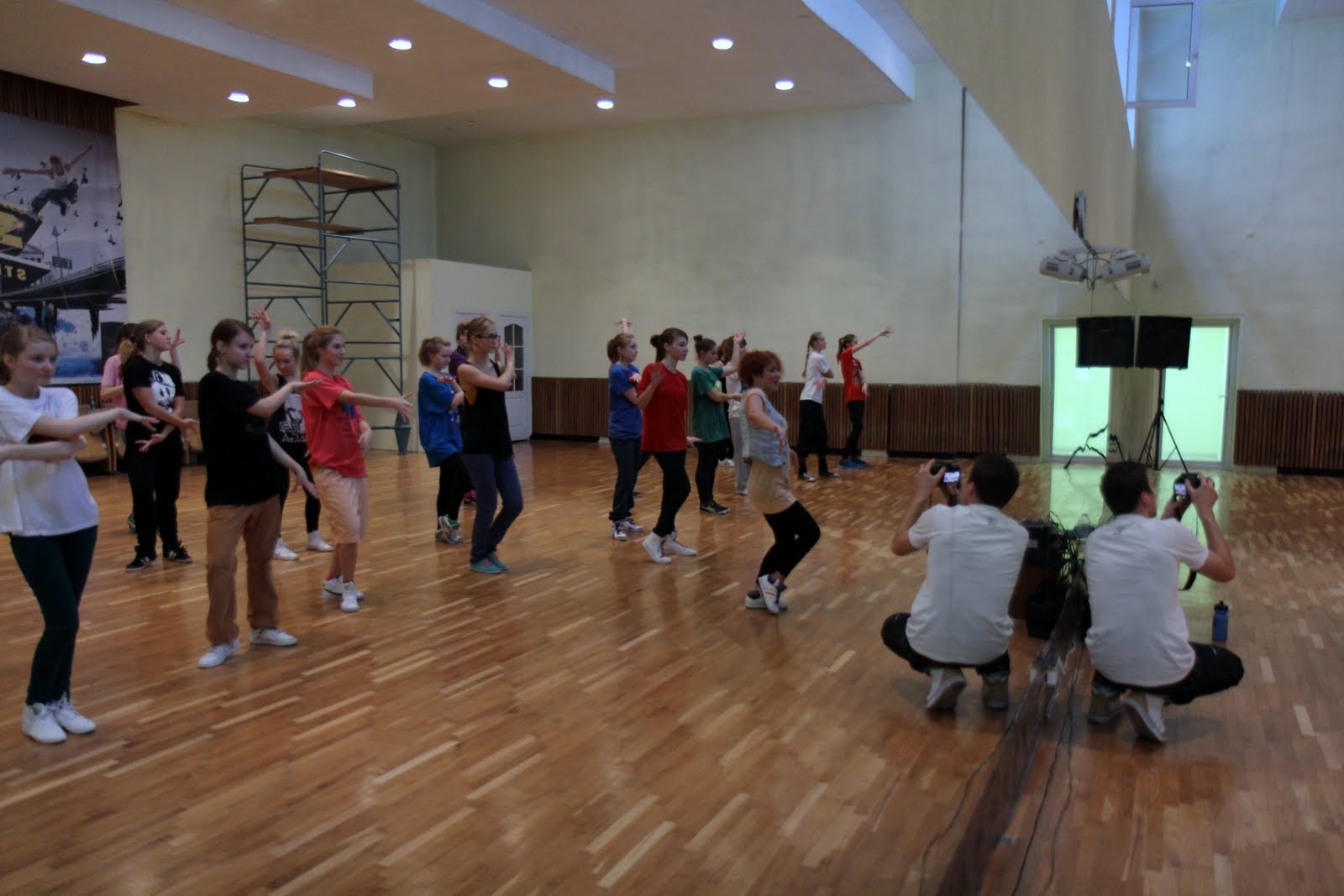 Waacking workshop with Nastya (LV) - IMG_2061.JPG