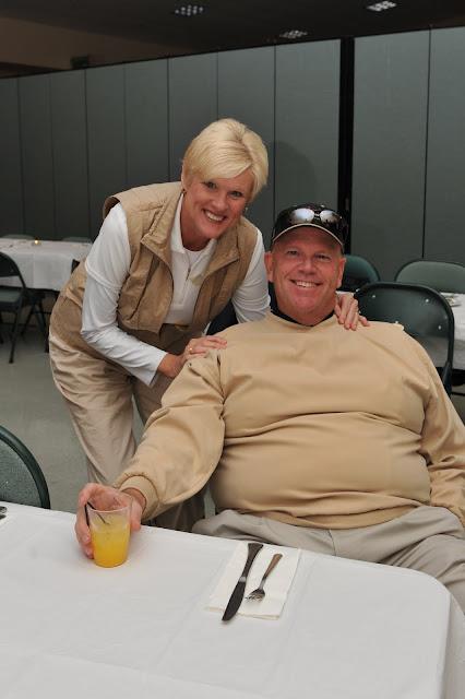 Debbie & Tony Trohler