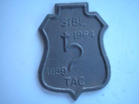 Naam: Stichting BouwloodPlaats: RijswijkJaartal: 1964-1989