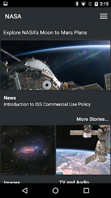 NASAのおすすめ画像1
