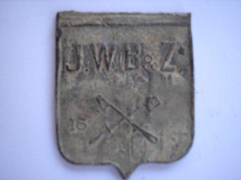 Naam: Jan Willen Beijer & ZnPlaats: ZwolleJaartal: 18..Boek: Steijn blz 17
