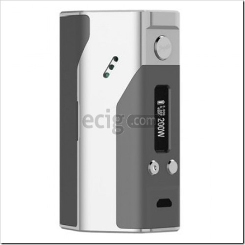 dna200 1 thumb%25255B2%25255D - RX200にDNA200チップを搭載したバージョン「Reuleaux DNA200 Box Mod」が発売中