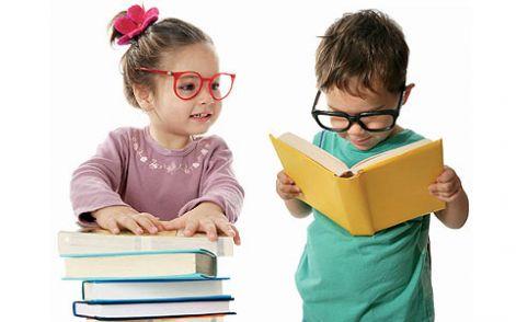 Menerapkan dwi bahasa pada anak