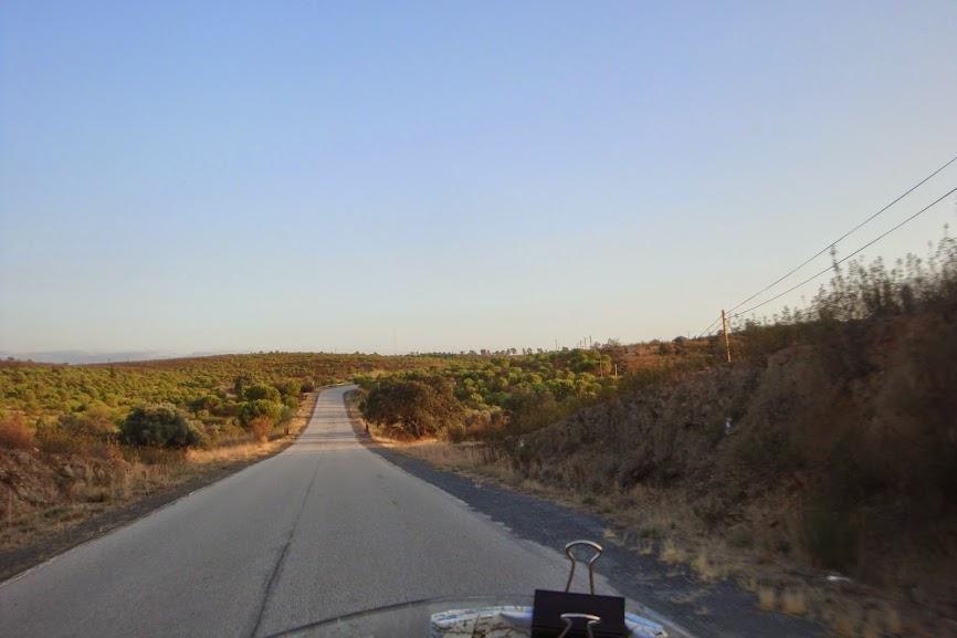 De Alcobaça ao ALLgarve são 590 Kms... DSC07564