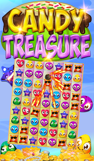 Candy Treasure