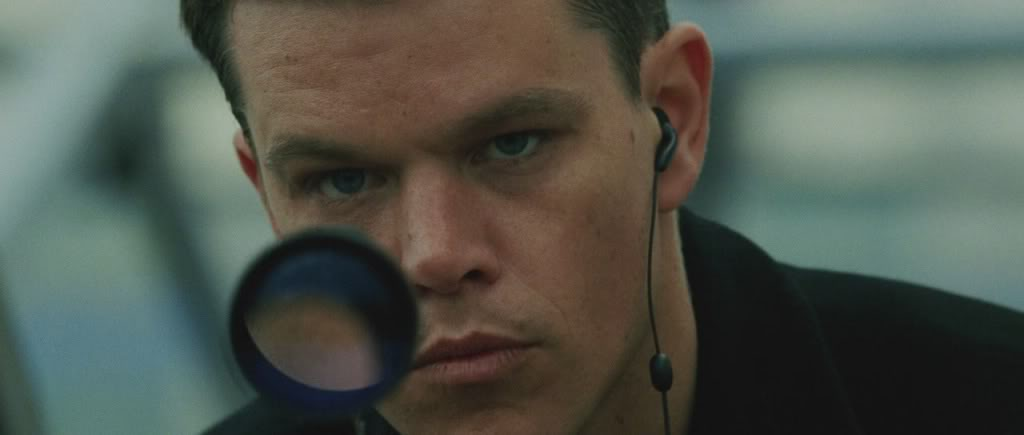 Phim Quyền Lực Của Bourne - The Bourne Supremacy