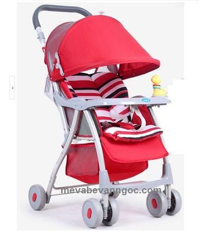 xe đẩy em bé baobaohao
