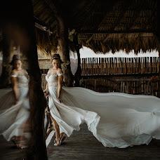 Wedding photographer Gareth Davies (gdavies). Photo of 14.06.2018
