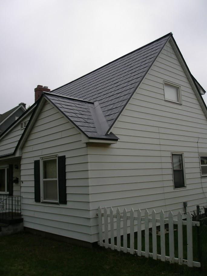 Metal Shingles Dan Perkins Metal Roofing