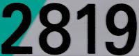 2819 - 186 211