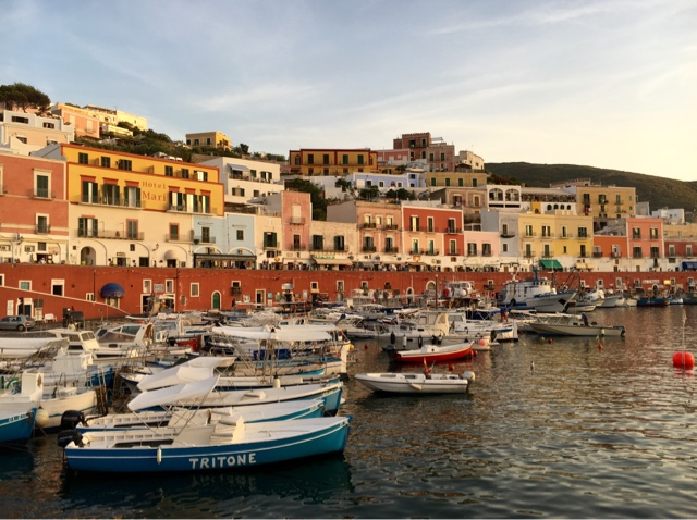 What to do in Ponza