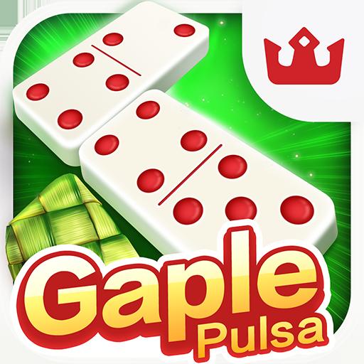 Domino Gaple Pulsa Online(Free)