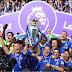 Chelsea Juara EPL 2016/17