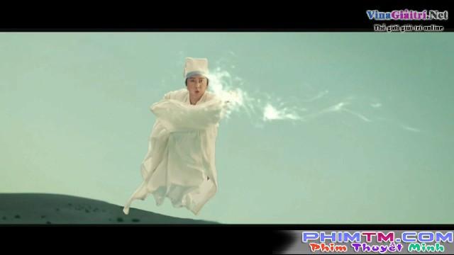 Xem Phim Ngộ Không Truyện : Chí Tôn Bảo - Monkey King Return : Part 1 - phimtm.com - Ảnh 1