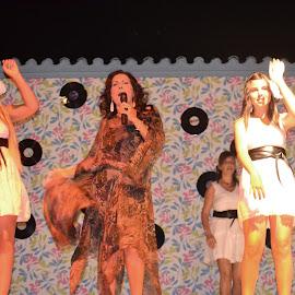 Gala Canción del Verano en Guadiana