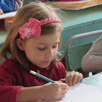 Подготовка до конкурсу дитячого малюнку «Світ без насильства очима дітей» - 30 ноября 2012г. - IMG_2992.JPG